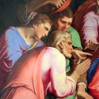 Il bagnacavallo junior, adorazione dei pastori (pinacoteca di cento) 07 - Sailko - Bologna (BO)