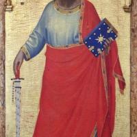 Giotto, polittico di bologna, 1330 ca, da s.m. degli angeli, 09 - Sailko - Bologna (BO)