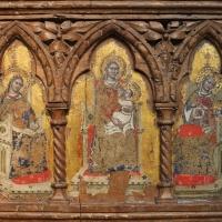 Tomaso da modena, anconetta, 1345 ca., 03 - Sailko - Bologna (BO)