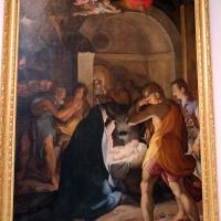 Camillo procaccini, adorazione dei pastori, 1584, da s. francesco 01 - Sailko - Bologna (BO)
