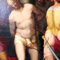 Denjs calvaert, flagellazione, 1575-80 ca., da s.m. delle carceri 03 - Sailko - Bologna (BO)