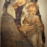 Amico aspertini, madonna col bambino, 1510-15 ca., da oratorio della madonna di galliera - Sailko - Bologna (BO)