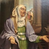 Bartolomeo cesi, immacolata concezione, 1593-95 ca., s. francesco, 03 - Sailko - Bologna (BO)