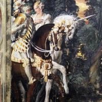 Niccolò dell'abate, affreschi dell'orlando furioso, da palazzo torfanini 04 alcina riceve ruggero 2 - Sailko - Bologna (BO)