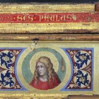 Giotto, polittico di bologna, 1330 ca, da s.m. degli angeli, predella 05 - Sailko - Bologna (BO)