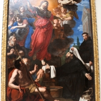 Simone cantarini, san girolamo, 1640 ca., 01 - Sailko - Bologna (BO)