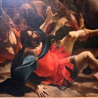 Ludovico carracci, conversione di saulo, 1587-88, da s. francesco 03 - Sailko - Bologna (BO)