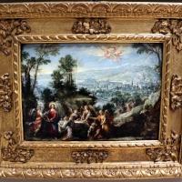 Mastelletta, gesù servito dagli angeli, 1613 ca., dalla madonna di galliera 01 - Sailko - Bologna (BO)