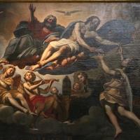 Domenichino, martirio di s. agnese, 1621-25 ca., da s. agnese 02 - Sailko - Bologna (BO)