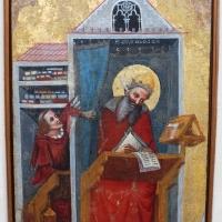 Pseudo jacopino, san gregorio nello studio, 1329, da s. cristina - Sailko - Bologna (BO)