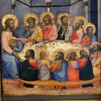 Andrea di bartolo, ultima cena, 1420 ca., da s. domenico, 02 - Sailko - Bologna (BO)