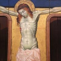 Michele di matteo, crocifisso, 1435-45 ca. 04 - Sailko - Bologna (BO)