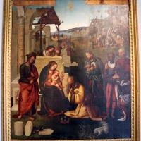 Amico aspertini, adorazione dei magi, 1499-1500 ca., da s.m. maddalena di galliera, 01 - Sailko - Bologna (BO)