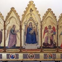 Giotto, polittico di bologna, 1330 ca, da s.m. degli angeli, 02 - Sailko - Bologna (BO)