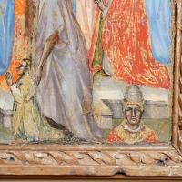 Simone dei crocifissi, anconetta, 1390-95 ca. 02 - Sailko - Bologna (BO)