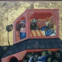 Vitale da bologna, storie di s. antonio abate, 1340-45 ca., da s. stefano 06 - Sailko - Bologna (BO)