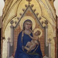 Giotto, polittico di bologna, 1330 ca, da s.m. degli angeli, 05 - Sailko - Bologna (BO)
