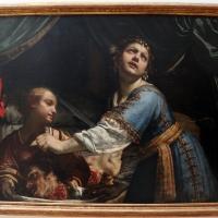 Guido cagnacci, giuditta con la testa di oloferne, 1640-45 ca. 01 - Sailko - Bologna (BO)