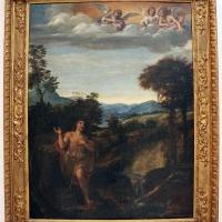 Annibale carracci, il battista in un paesaggio, 1594-95 ca - Sailko - Bologna (BO)