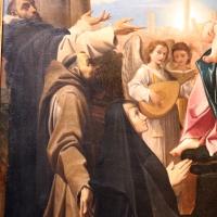 Ludovico carracci, madonna in trono e santi, 1588, dai ss. giacomo e filippo detto le convertite, 03 - Sailko - Bologna (BO)