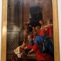Lucio massari, ritorno del figliol prodigo, 1614 - Sailko - Bologna (BO)