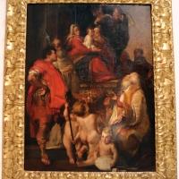 Pietro faccini, sposalizio mistico di s. caterina coi protettori di bologna, 1601 ca., da s. francesco - Sailko - Bologna (BO)