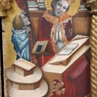 Pseudo jacopino, polittico da s. m. nuova, 1330-35 ca. 07 - Sailko - Bologna (BO)