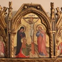 Simone dei crocifissi, polittico dai ss. leonardo e orsola, 1385-90 ca. 03 - Sailko - Bologna (BO)