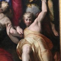 Lorenzo sabatini, assunta in gloria d'angeli, da s.m. degli angeli, 1569-70, 05 - Sailko - Bologna (BO)