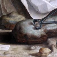 Prospero fontana, sepoltura di cristo, 1548-49 ca, da oratorio di s.m. della morte 06 firma tenaglia - Sailko - Bologna (BO)