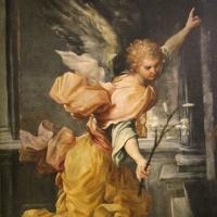 Pietro faccini, annunciazione, 1597-1600 ca. 02 da pinacoteca nazionale di bologna - Sailko - Bologna (BO)