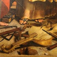 Raffaello e collaboratori, estasi di santa cecilia, 1515 ca. da pinacoteca nazionale 07 - Sailko - Bologna (BO)