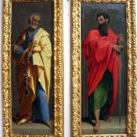 Bartolomeo cesi, santi pietro e paolo, 1597-1600, da s. francesco 01 - Sailko - Bologna (BO)