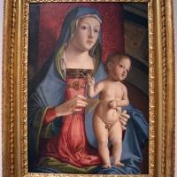 Marco palmezzano, madonna col bambino, 1506-13, 01 - Sailko - Bologna (BO)