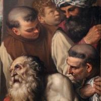 Agostino carracci, ultima comunione di san girolamo, 1591-97, da s. girolamo alla certosa 04 - Sailko - Bologna (BO)