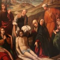 Nicolò pisano, sepoltura di cristo, 1525-26, 03 - Sailko - Bologna (BO)