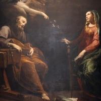 Giuseppe maria e luigi crespi, sogno di giuseppe, 03 - Sailko - Bologna (BO)