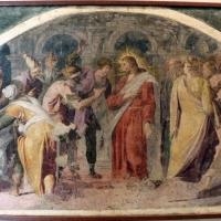 Pellegrino tibaldi, gesù tra i farisei, 1553 ca, da s. michele in bosco, 01 - Sailko - Bologna (BO)