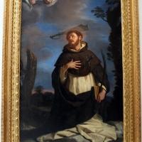 Guercino, san pietro da verona, 1646-47 ca., da oratorio di s. croce a castelbolognese 01 - Sailko - Bologna (BO)