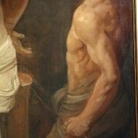 Guido reni, flagellazione, 1640 ca., 03 - Sailko - Bologna (BO)