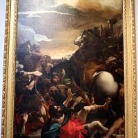 Ludovico carracci, conversione di saulo, 1587-88, da s. francesco 01 - Sailko - Bologna (BO)