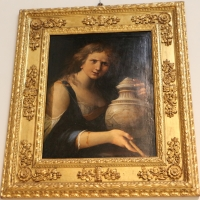 Lorenzo garbieri, la maga circe, 1615-20 ca - Sailko - Bologna (BO)