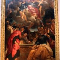 Annibale carracci, assunzione della vergine, 1592, da s. francesco 01 - Sailko - Bologna (BO)