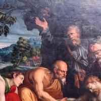 Prospero fontana, sepoltura di cristo, 1548-49 ca, da oratorio di s.m. della morte 03 - Sailko - Bologna (BO)