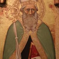 Lippo di dalmasio, polittico da s. croce, 1390 ca., 04 - Sailko - Bologna (BO)