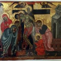 Maestro di faenza, storie di cristo, 1275-85 ca., 02 - Sailko - Bologna (BO)