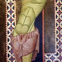 Rinaldo di ranuccio, crocifisso, 1265, 04 - Sailko - Bologna (BO)