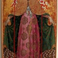 Lorenzo da venezia, s. orsola e le compagne, 1444 ca - Sailko - Bologna (BO)