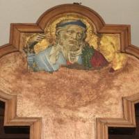 Michele di matteo, crocifisso, 1435-45 ca. 02 - Sailko - Bologna (BO)