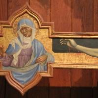 Michele di matteo, croce dipinta, 1430-35 ca. 03 - Sailko - Bologna (BO)